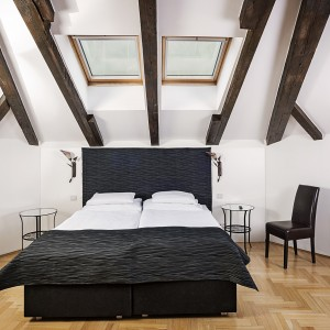 Attic Suite Apartments